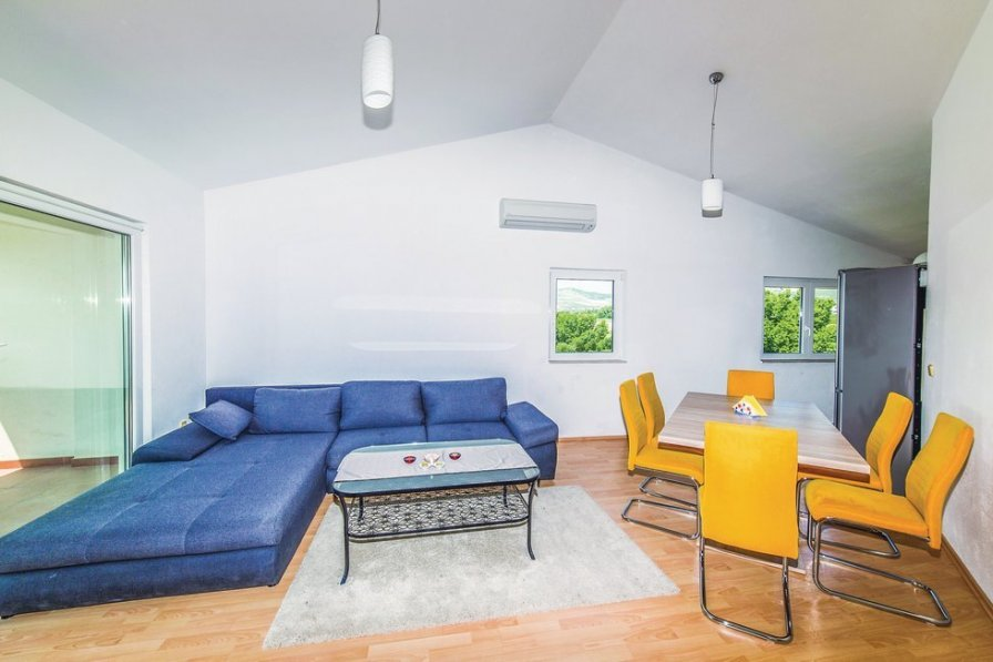 Apartment in Croatia, Kaštel Štafilić