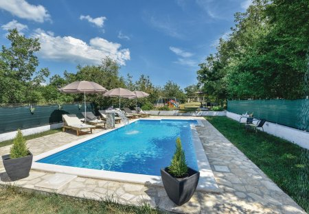 Villa in Labin (Split), Croatia