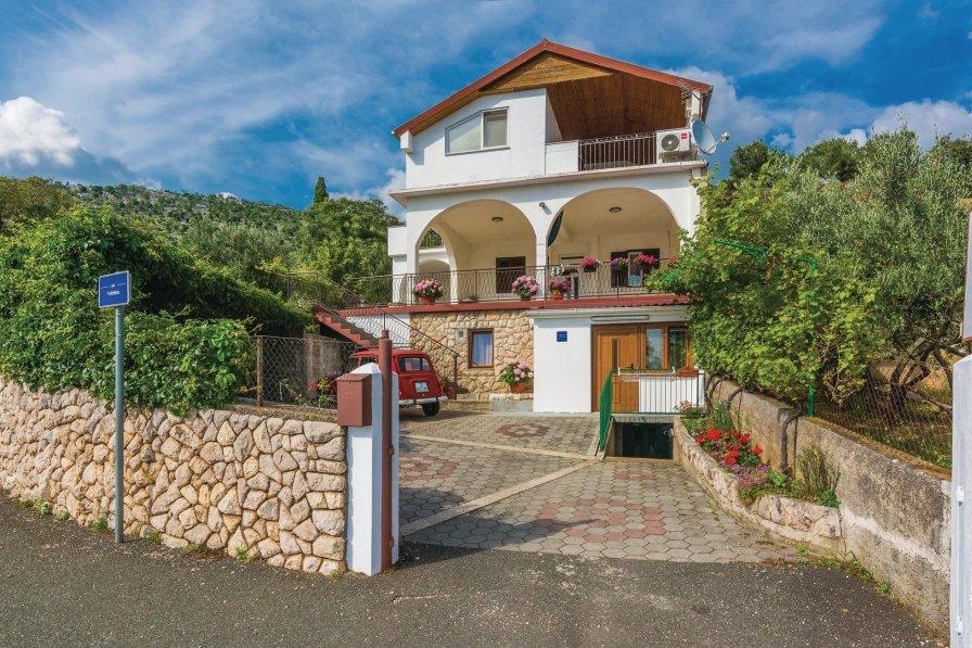 Apartment in Croatia, Jasenice