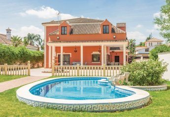 5 bedroom Villa for rent in Arcos de la Frontera