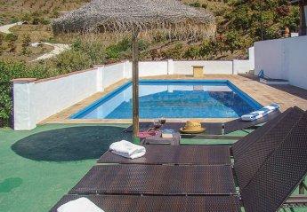 Villa in Spain, El Borge: