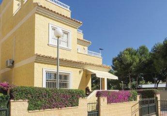 Villa in Spain, Los Balcones