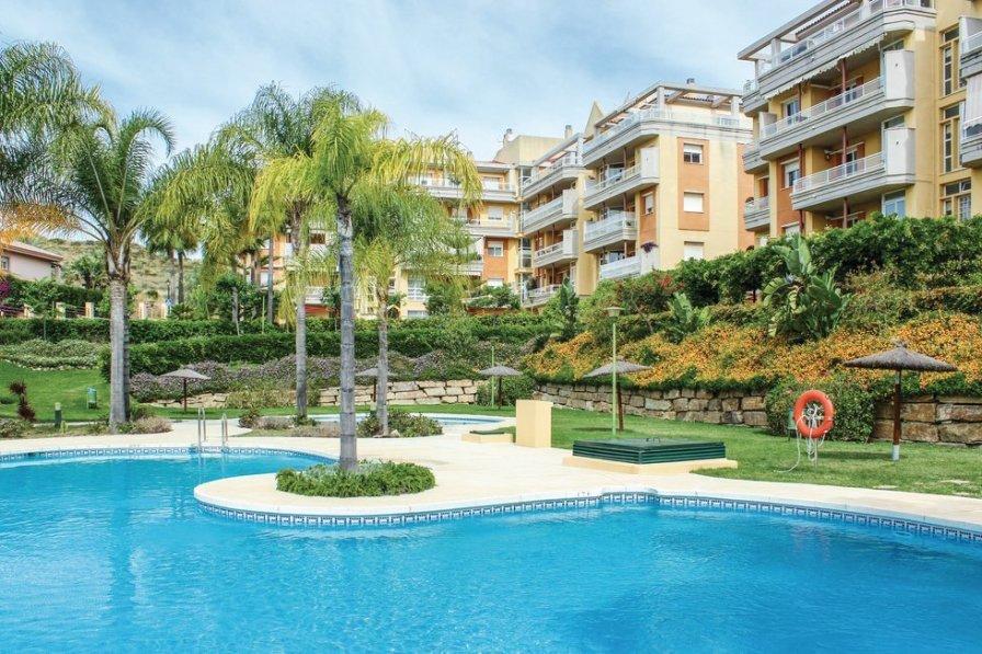 Apartment To Rent In Urbanizacion La Torre Cala Hills