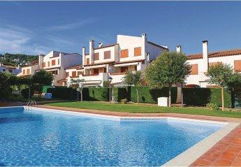 Apartment in Spain, Mas Pallí dels Vilars II