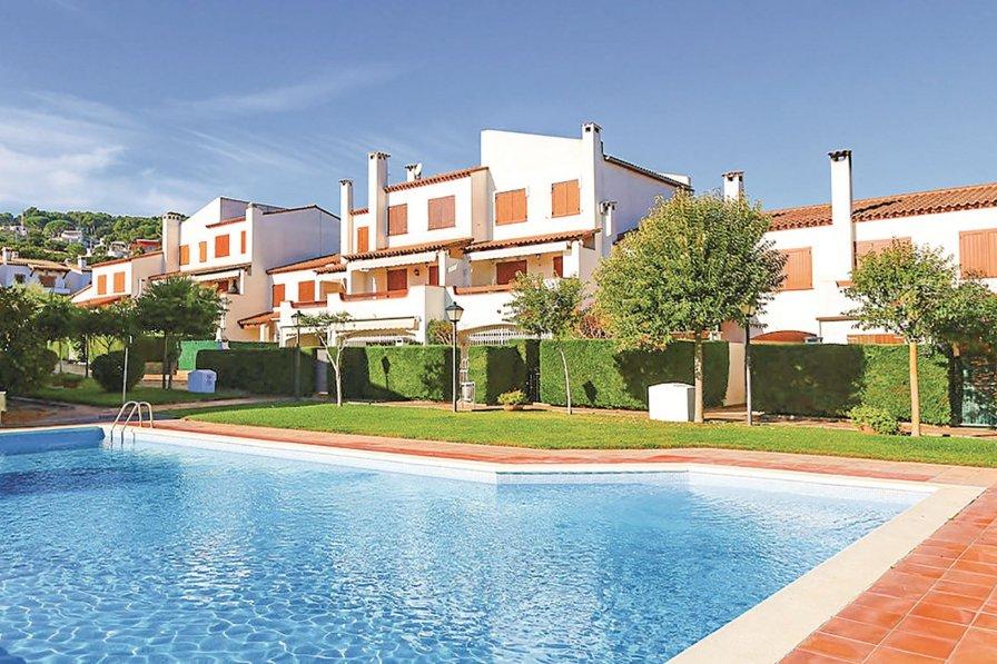 Villa in Spain, Mas Pallí dels Vilars II