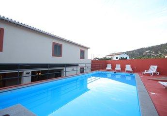 Villa in Portugal, Ladeira e Lamaceiros