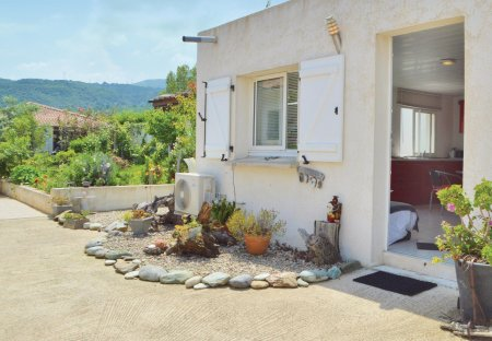 Studio Apartment in Borgo, Corsica