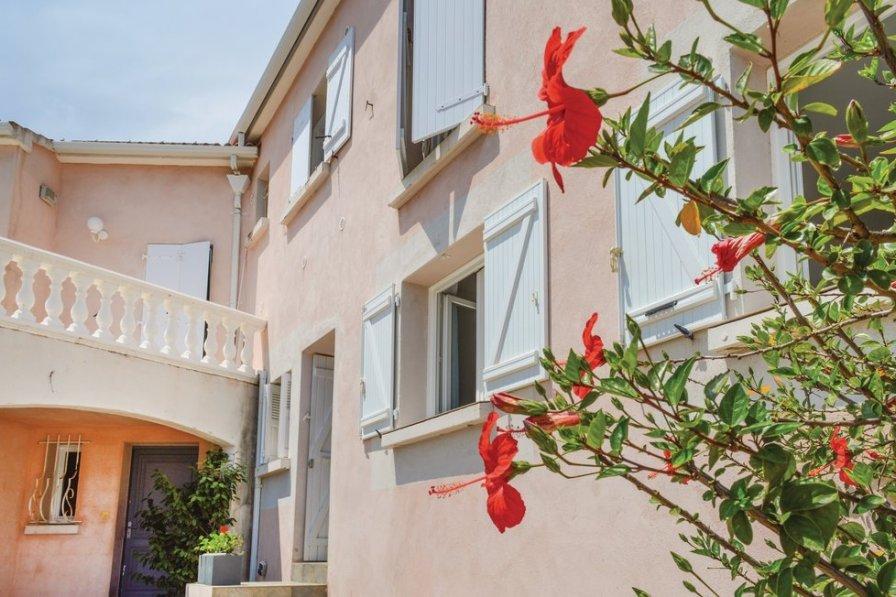 Apartment in France, Ville-di-Pietrabugno