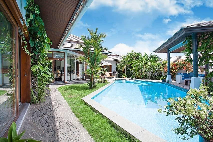 Villa Darnella – 3 Beds