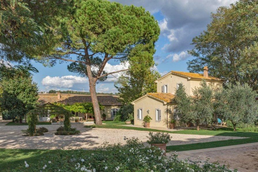 Villa in Italy, Manciano