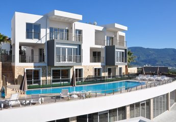 Apartment in Turkey, Sogucak