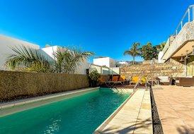 Villa in Playas del Duque, Tenerife