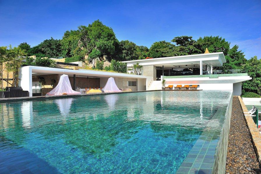 Samujana Villa 12