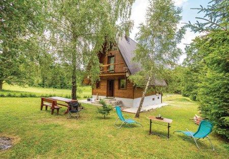 Villa in Dedin, Croatia