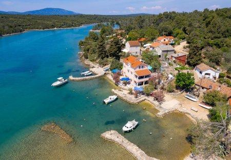 Apartment in Punta Križa, Croatia