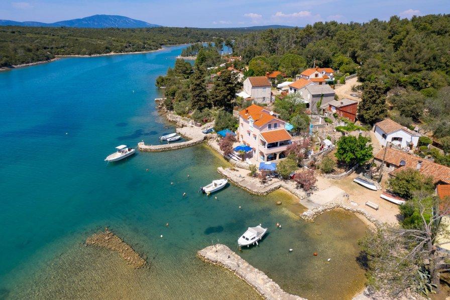 Apartment in Croatia, Punta Križa