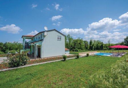 Apartment in Jakići Gorinji - Iachici, Croatia