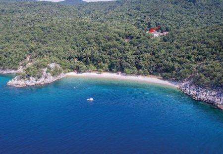 Villa in Porozina, Croatia