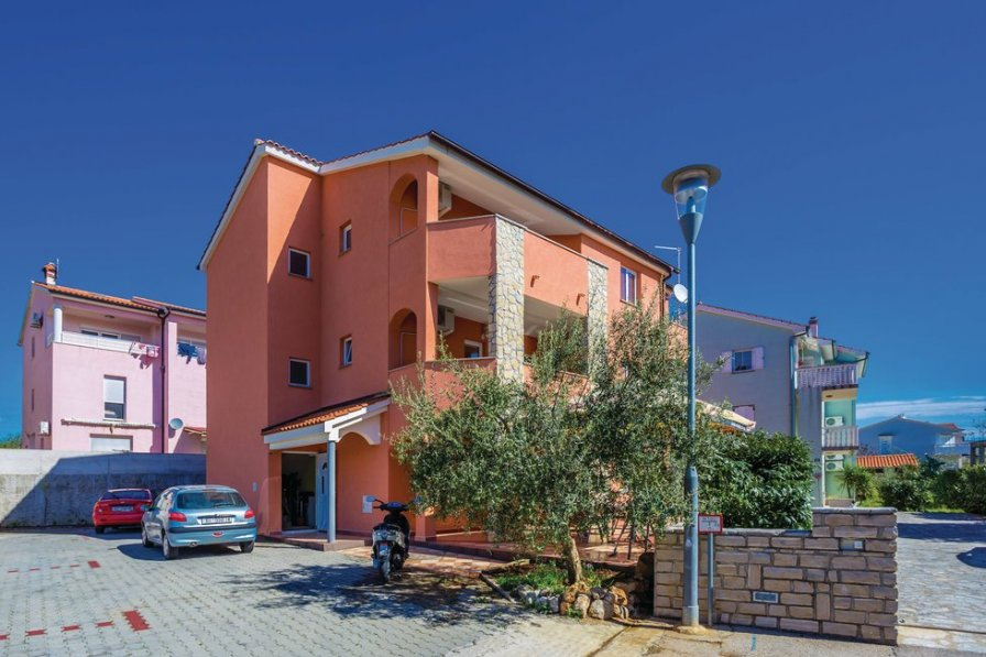 Apartment in Croatia, Krk