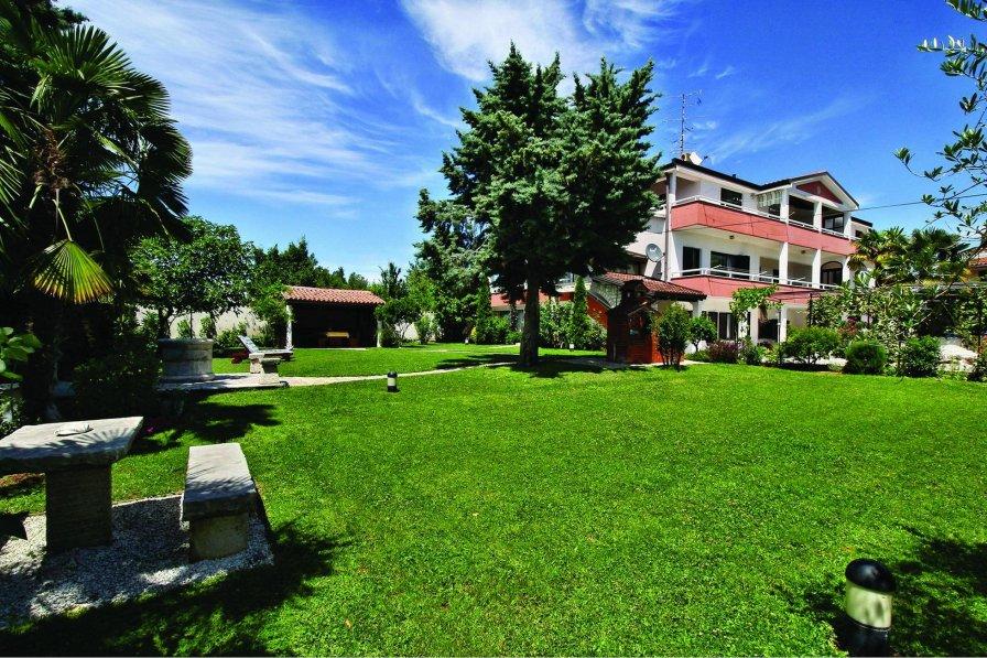 Apartment in Croatia, Zambratija