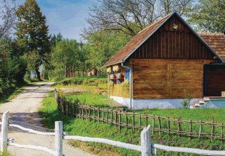 Villa in Golinja, Croatia