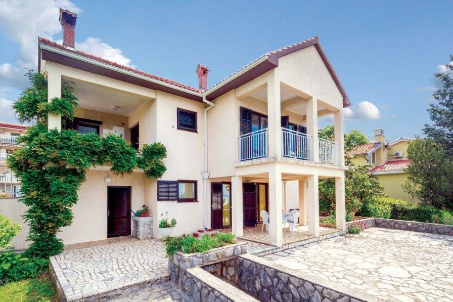 Apartment in Croatia, Kastav