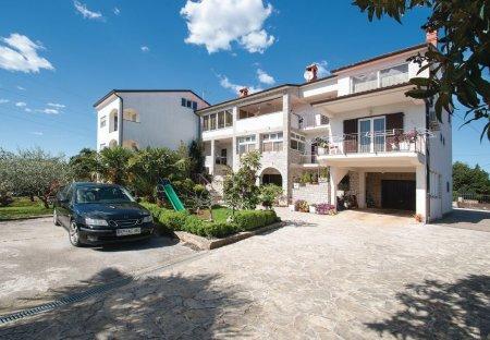 Apartment in Rovinj, Croatia