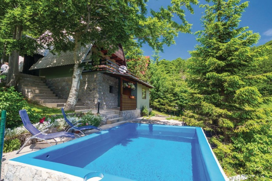Villa in Croatia, Soboli
