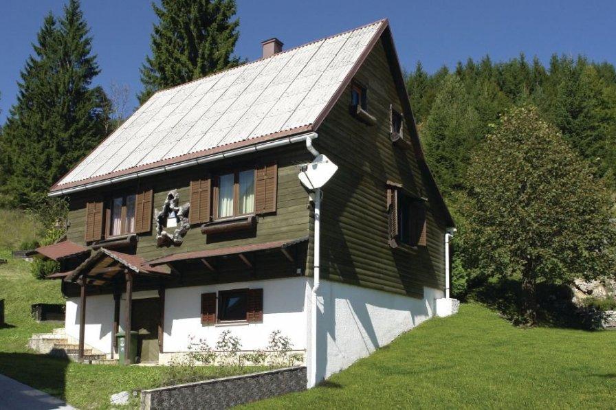Villa in Croatia, Malo Selo: