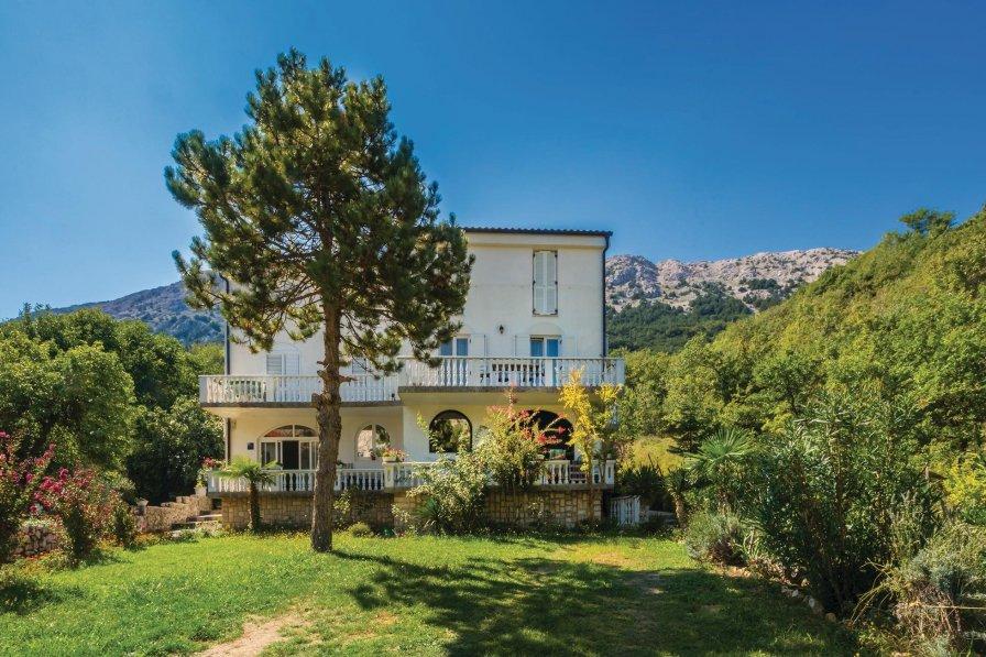 Apartment in Croatia, Batomalj