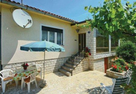 Apartment in Savudrija, Croatia