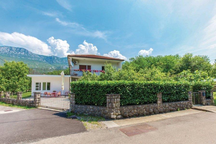 Apartment in Croatia, Tribalj