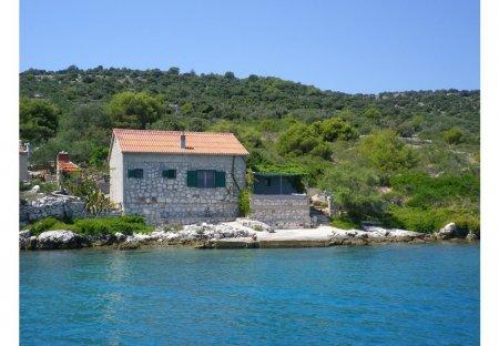 Villa in Kornati, Croatia