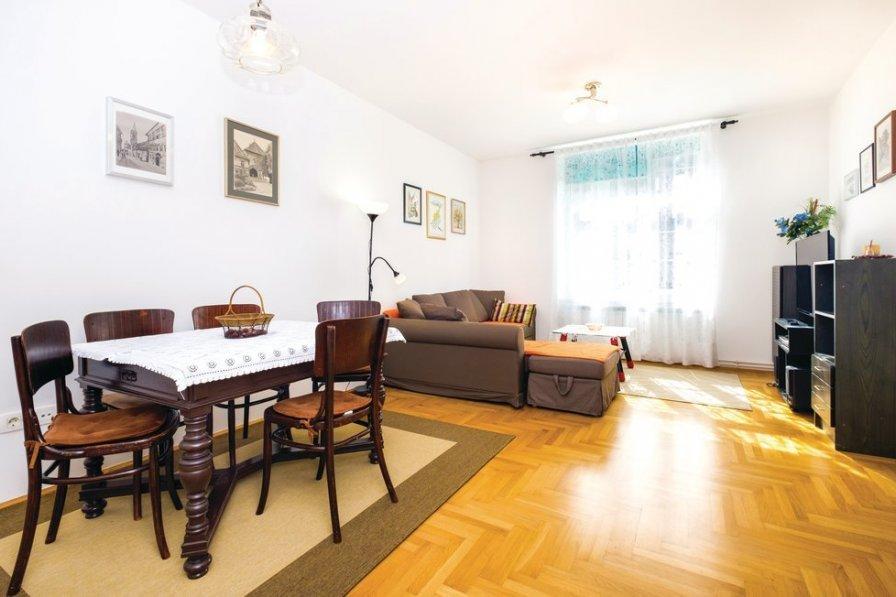 Apartment in Croatia, Zagreb