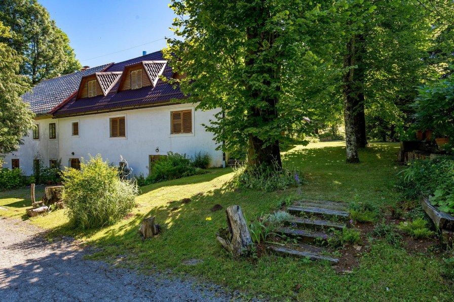 Villa in Croatia, Slavica