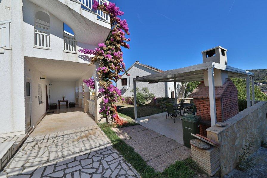 Apartment in Croatia, Marina