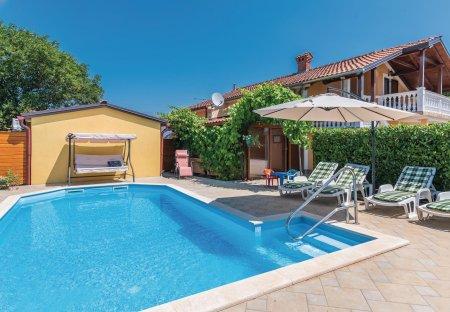 Villa in Sveti Anton (Krk), Croatia