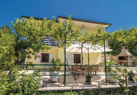 Villa in Klenovica, Croatia