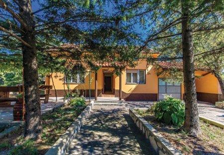 Villa in Soboli, Croatia