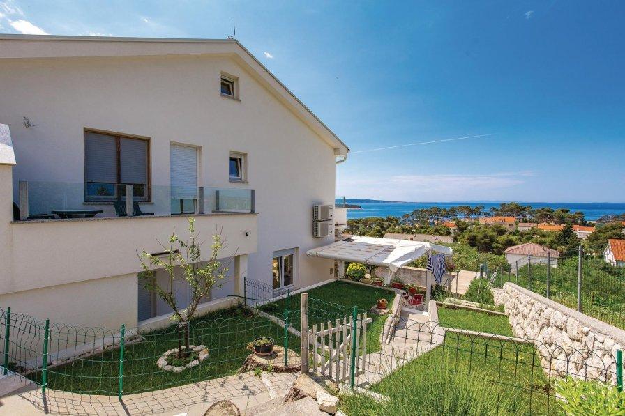 Apartment in Croatia, Banjol