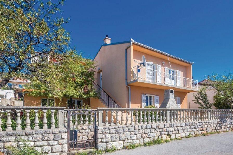 Villa in Croatia, Senj