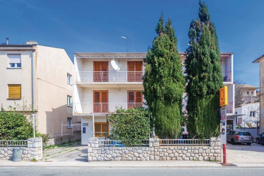Apartment in Croatia, Senj