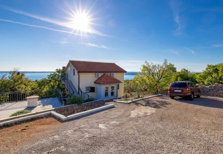 Villa in Jablanac, Croatia