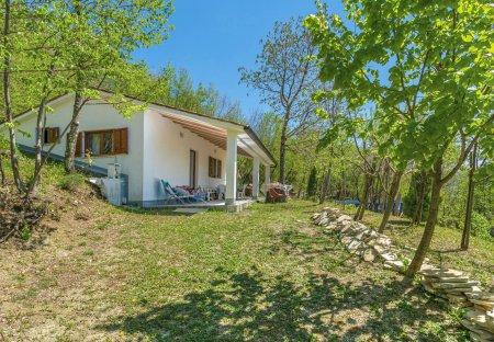 Villa in Dolenja Vas, Croatia