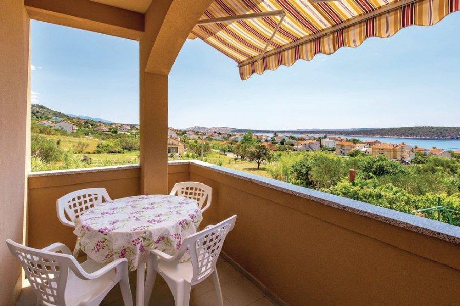 Apartment in Croatia, Barbat na Rabu