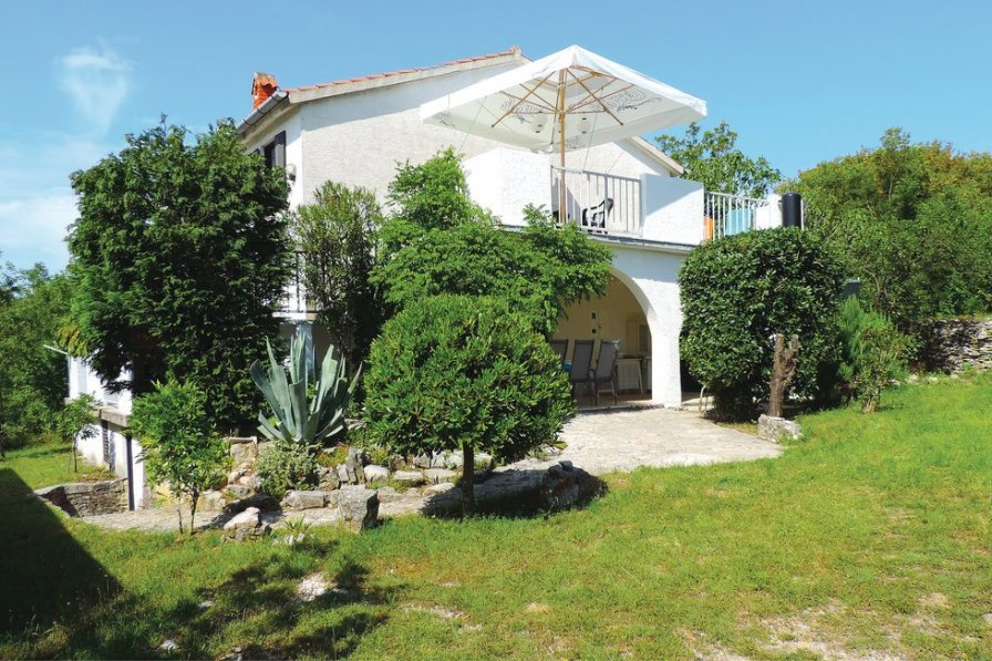 Villa in Croatia, Trgetari