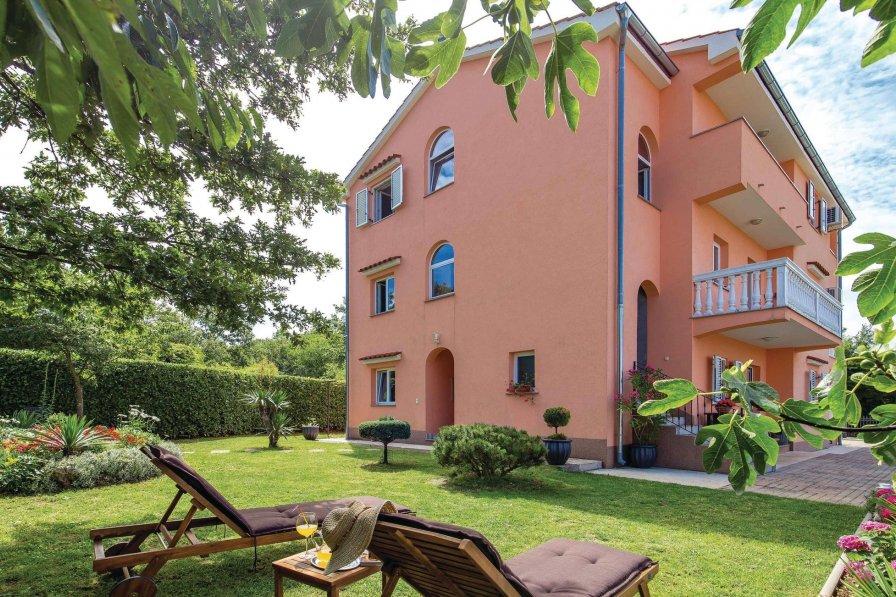 Apartment in Croatia, Viškovo