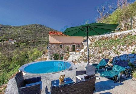 Villa in Gornji Zagon, Croatia