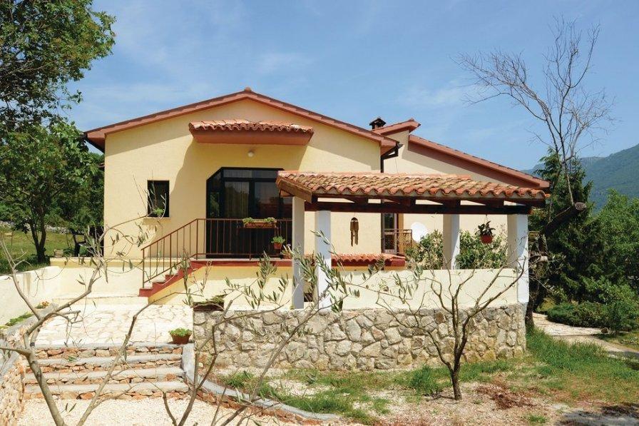 Villa in Croatia, Stepčići