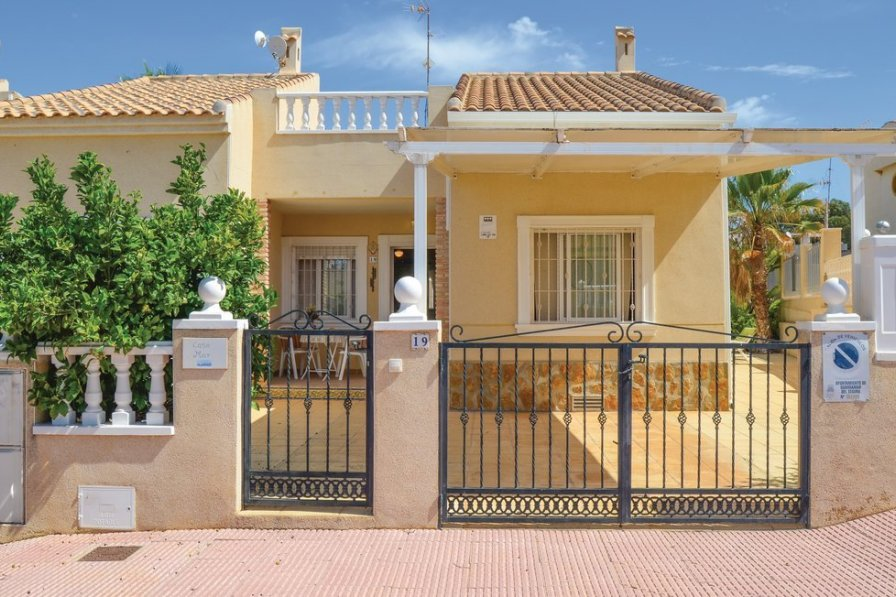 Lomas de Polo-Pinomar villa to rent